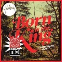 midi BORN IS THE KING del grupo Hillsong del album Born is the king (navidad)